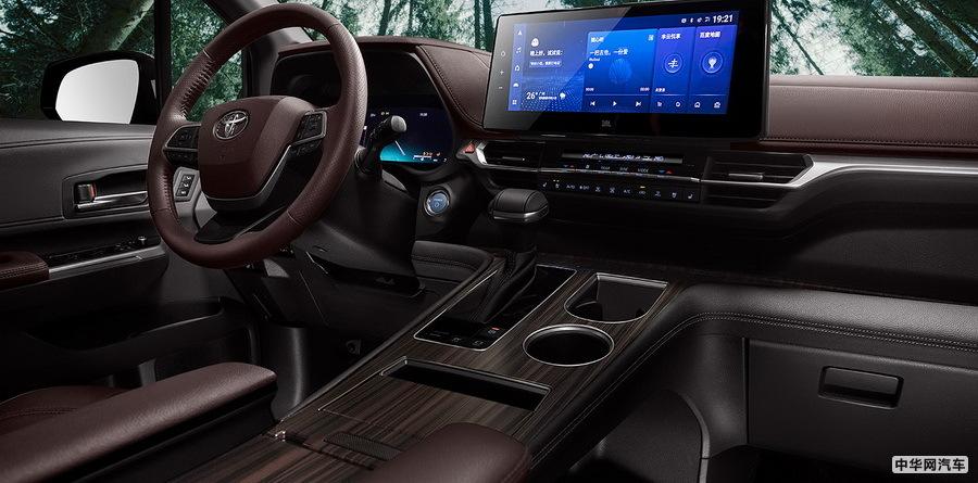 广汽丰田赛那预售32-42万 订单模式生产