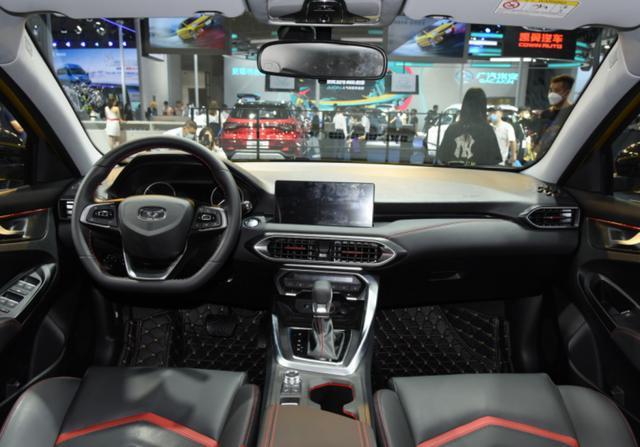 搭载1.5T发动机 凯翼轩度9月17日开启预售