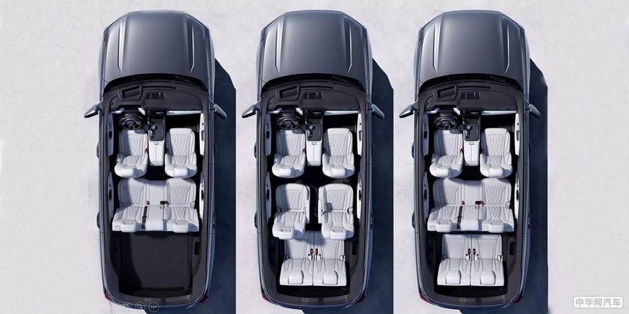 第二代传祺GS8将工厂下线 2.0T燃油及混动