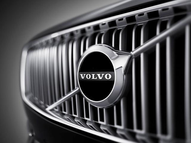 气囊原因 沃尔沃全球范围召回超46万辆车