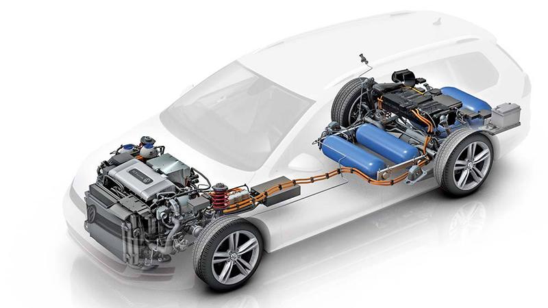 新能源汽车未来都靠它?氢燃料电池前瞻