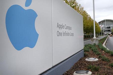 苹果排名最后 自动驾驶脱离次数是谷歌的9685倍