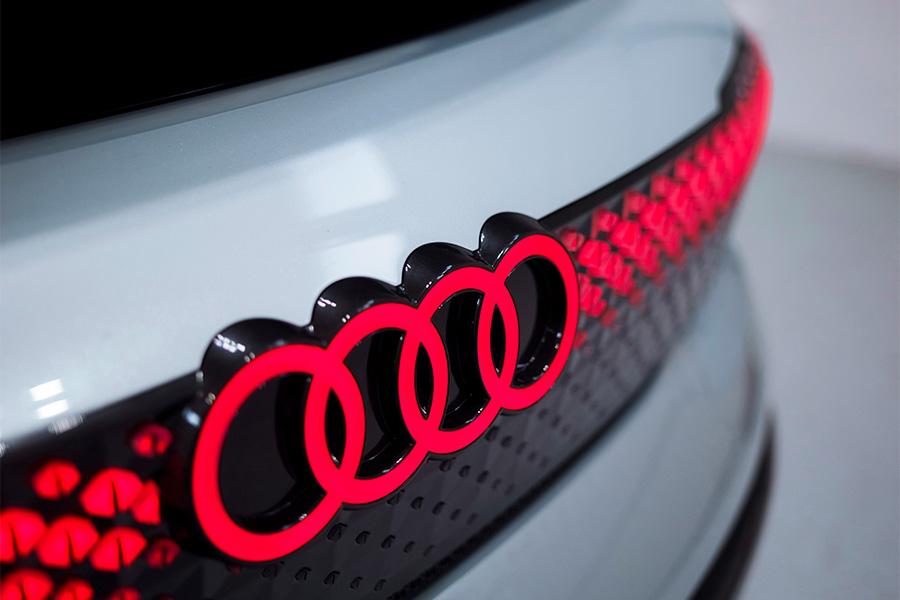 十年后的电动车?奥迪将发布全新电动概念车