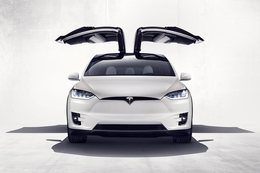 报价72.28万元起 新款特斯拉Model S/X正式上市