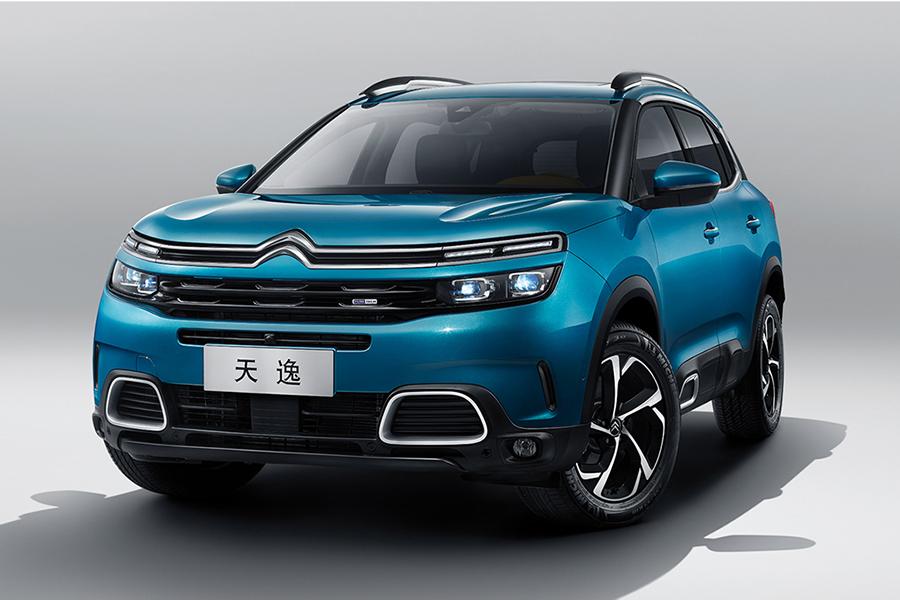 动力升级/价格上涨2000元 雪铁龙天逸国六车型上市