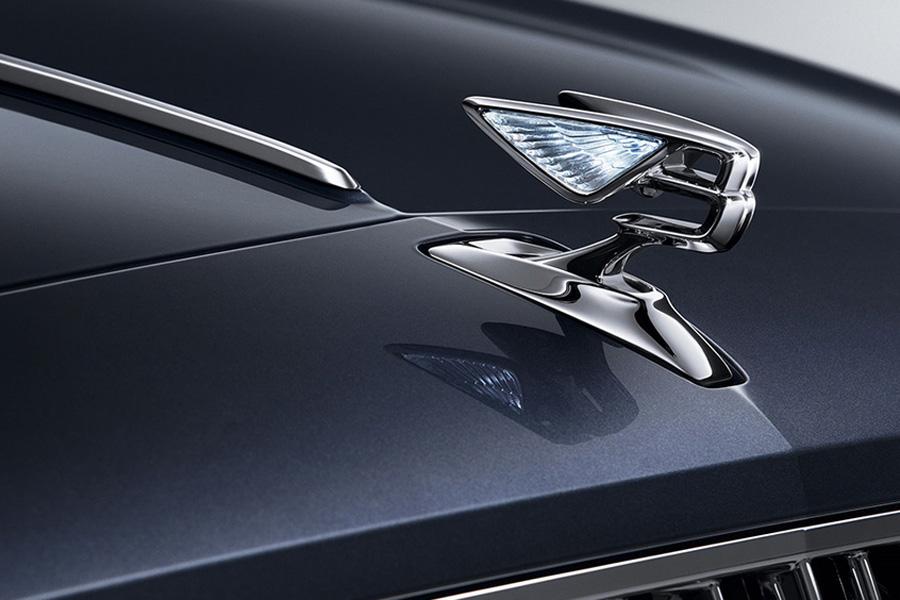 再等两周 全新一代宾利飞驰将于6月10日首发