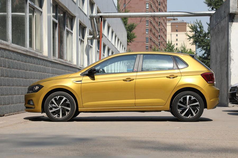 将于6月18日上市 新一代Polo Plus更多配置曝光