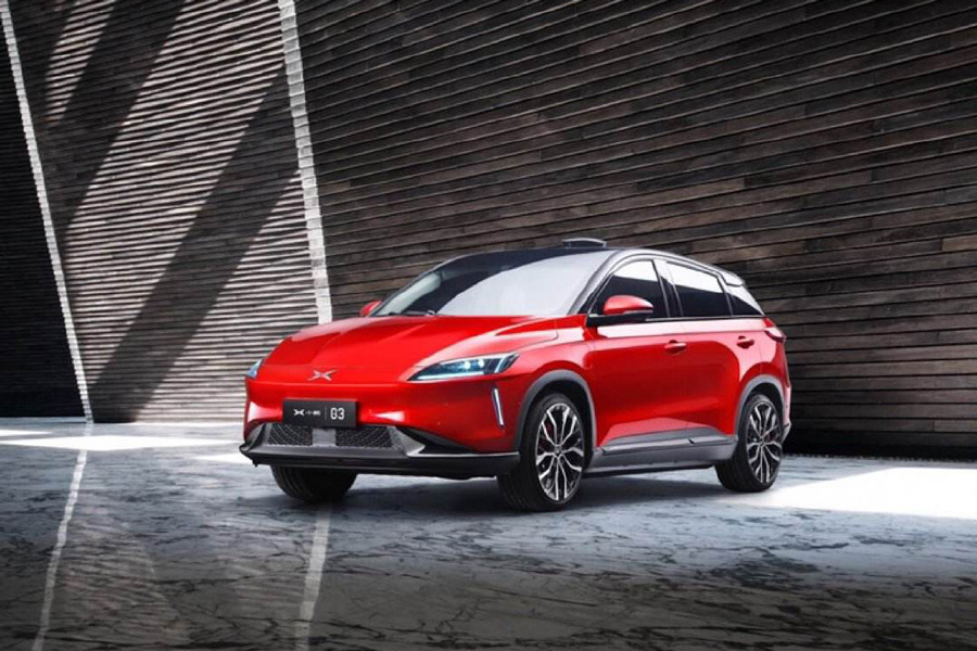 新能源汽车地补取消 小鹏汽车宣布现款G3售价不变