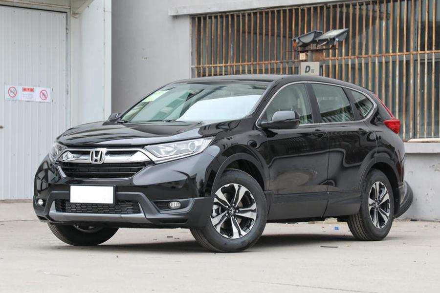 售价16.98万元起 2020款本田CR-V正式上市