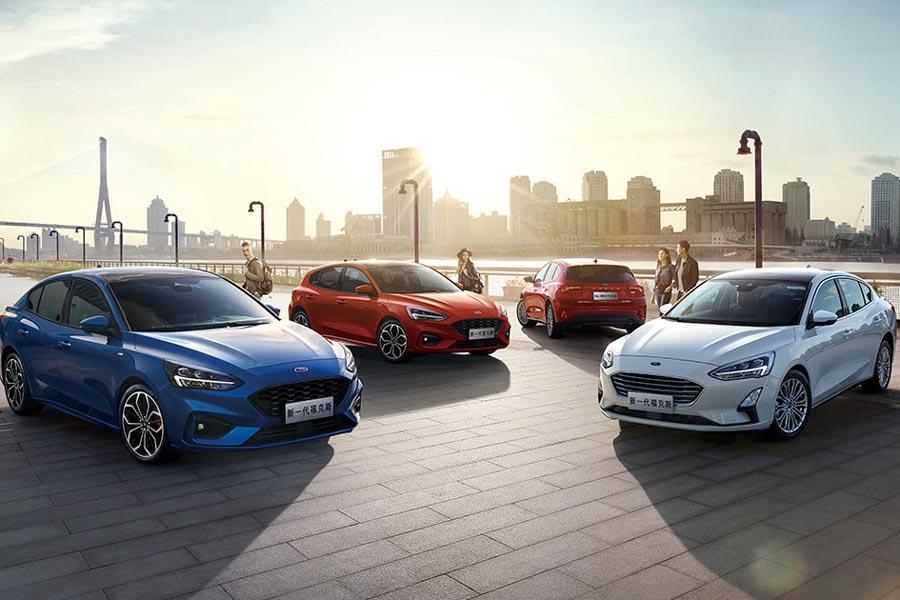 兑现买车flag 2019最重磅的四款合资新车有哪些?