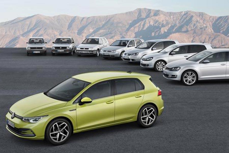 总有一款适合你 2020年最受瞩目的4款新车推举