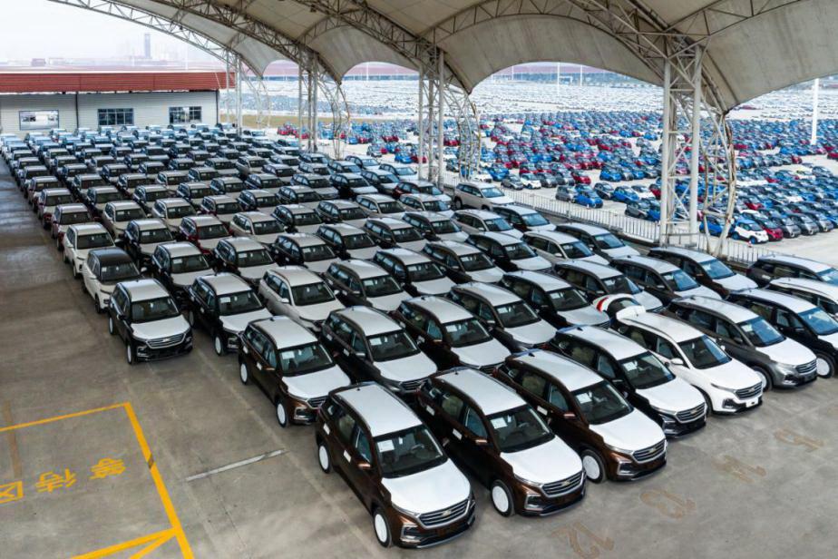 本周获1572辆订单 宝骏530全球车再拓海外市场