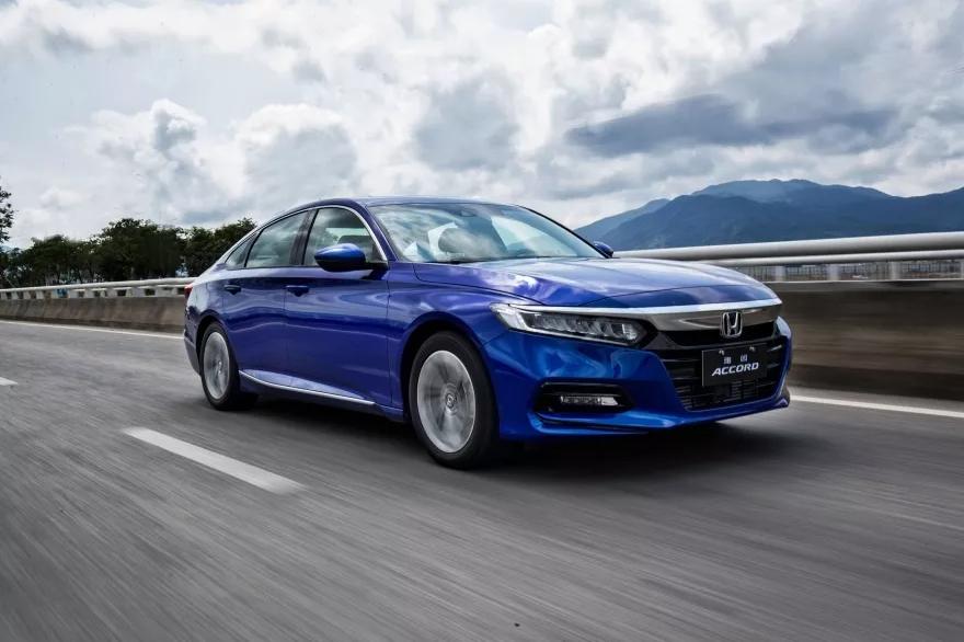 广汽本田成为中国保值率最高的合资汽车厂商
