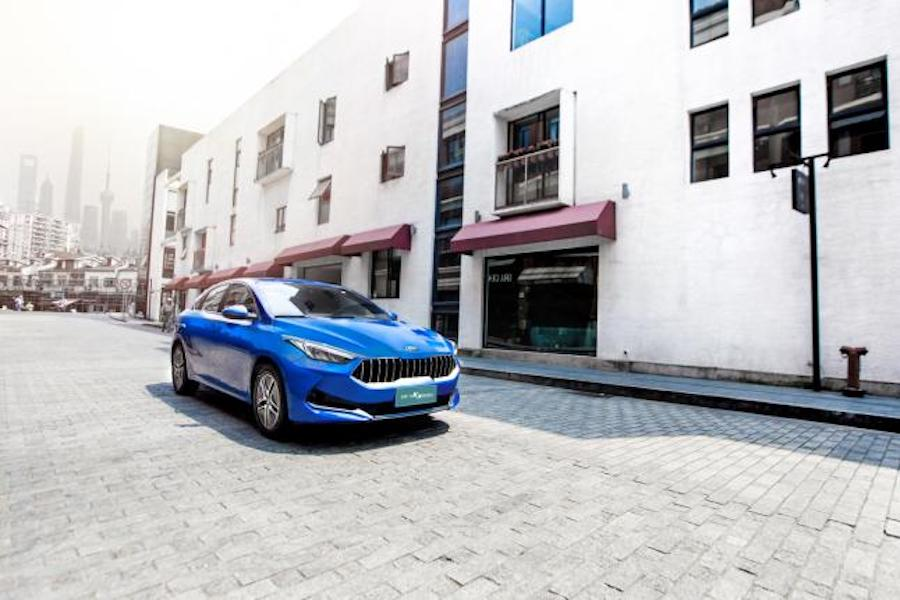 起亚电动车再获殊荣 全新一代K3纯电动6月上市