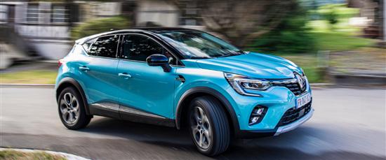 雷诺首席执行官Luca de Meo 将在西班牙生产5款全新混动SUV