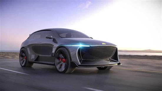 太阳能驱动供电 Humble Motors推出全新电动SUV