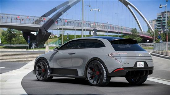 太阳能供电 Humble Motors推出全新电动SUV