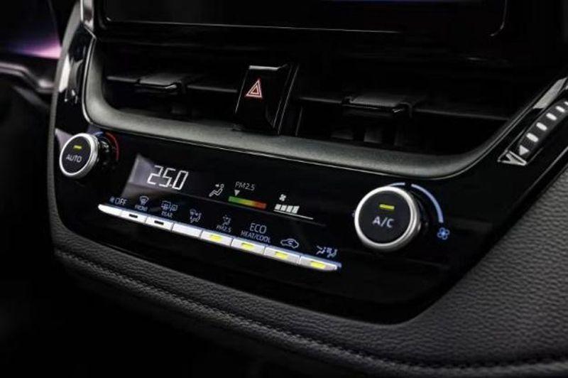 预售价15.88万起 丰田凌尚正式公布预售价格