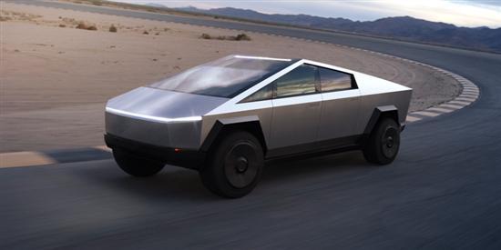 特斯拉2025年起将年产10万辆Cybertruck