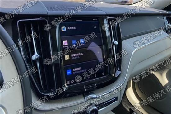 沃尔沃XC60动力全面升级 或上海车展亮相