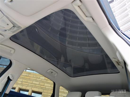可选装空气悬架 岚图FREE发布车型配置