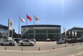北京艾潇商贸
